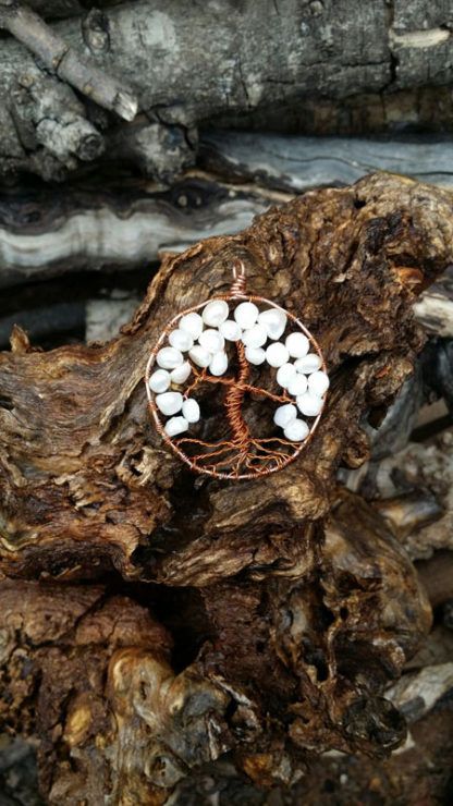 Pearl Tree of Life